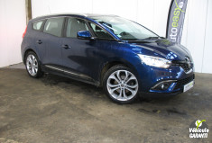 RENAULT GRAND SCENIC IV dCI 130 BUSINESS 7 PLACES