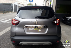 RENAULT CAPTUR TCE 90 INTENS+CAMERA  1ERE MAIN