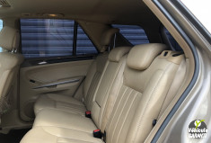 MERCEDES ML 420 Cdi 4 matic  luxe Pack  Amg