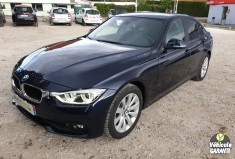 BMW SERIE 3  318d 150 Lounge