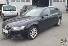 AUDI A4 Avant 2.0 TDI 150 ch Attraction Gps