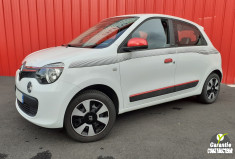 RENAULT TWINGO III 0.9 TCE 90 LIMITED 18500 kms