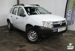 DACIA DUSTER 1.5 dCi 90 AMBIANCE 4x2 ATTELAGE éco2