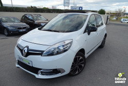 RENAULT SCENIC 1.6 dCi 130 ch energy Bose Euro6