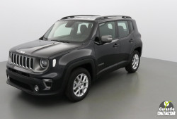 JEEP Renegade 1.0 GSE T3 120 ch BVM6 / Limited