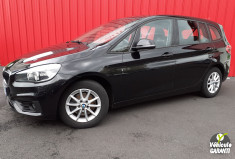 BMW SERIE 2 218D GRAN TOURER 150 XDRIVE 7 PLACES