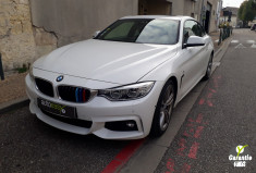BMW SERIE 4 COUPE 430dA 258 M SPORT+OPTIONS