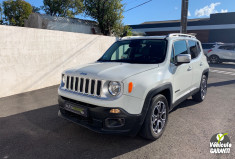 JEEP Renegade 1.6 120 cv Limited CRD