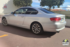 BMW SERIE 3 E92 COUPE 320D 177 LUXE toit ouvrant