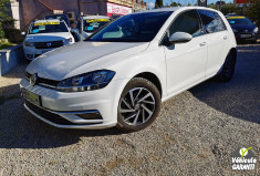 VOLKSWAGEN GOLF SOUND 125 CV + PROGRAMMATION !!!