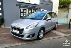 PEUGEOT 5008 1.6 HDi 120 Business Pack EAT6 7 plac