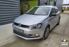 VOLKSWAGEN POLO V 1.4 TDI 90 Cup