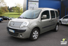 RENAULT KANGOO 1.5 DCI 85 CH 5 PLACES CT OK