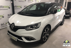 RENAULT SCENIC 1.7 BLUE DCI 120 CH INTENS BOSE