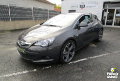 OPEL ASTRA GTC 1.6 Cdti 136 Sport Pack Faible km