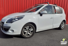 RENAULT SCENIC III 1.5 DCI 95 ECO EXPRESSION
