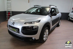 CITROEN C4 CACTUS 1.6 Hdi 100 Feel