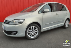 VOLKSWAGEN GOLF + PLUS 2.0 TDI 140 CARAT DSG6 TO