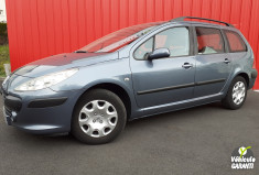 PEUGEOT 307 BREAK 1.6 HDI 90 CONFORT