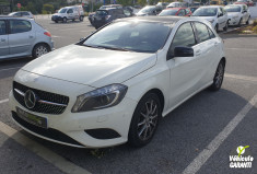 MERCEDES CLASSE A 200 CDi 136Ch BUSINESS EXECUTIVE