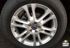 VOLVO XC60 D4 181ch Xenium Geartronic  options