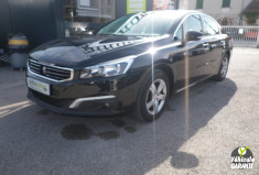 PEUGEOT 508 1.6 HDI 120 CV ACIVE BUSINESS