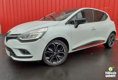 RENAULT CLIO IV 1.5 DCI 110 EDITION ONE