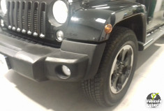JEEP WRANGLER 2.8 CRD 200 Ch SERIE LIMITEE X