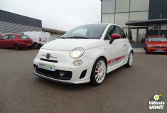 ABARTH 500 Esseesse 1.4 Turbo T-Jet 160ch