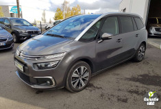 CITROEN C4 PICASSO GRAND 1.6 hdi 120 cv feel 7 p