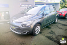CITROEN C4 PICASSO 1.6 115 CH BUSINESS PLUS ATTEL