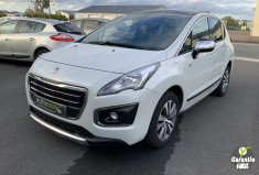 PEUGEOT 3008 2.0 BLUE HDI 150 CH CROSSWAY