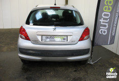 PEUGEOT 207 1.4 HDi 70 Active 5 Portes