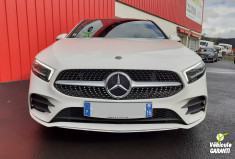MERCEDES CLASSE A 200 1.3i 163 AMG LINE 7G-DCT TO