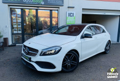 MERCEDES CLASSE A 200 Fascination 156 AMG A200