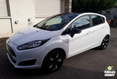 FORD FIESTA 1.5 TDCI 75 WHITE 1ERE MAIN