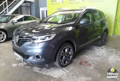RENAULT Kadjar 1.6 DCI 130 INTENS+OPTIONS