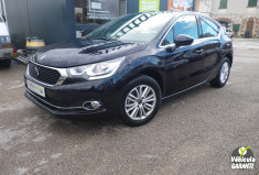 DS DS4 1.6 HDI 120 CV CROSSBACK BUSINESS