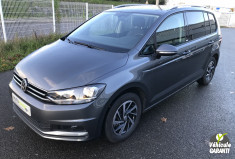 VOLKSWAGEN TOURAN 1.6 TDI 115 CV DSG7 CONNECT