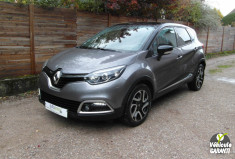 RENAULT CAPTUR ENERGY INTENS 90 DCI