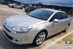 CITROEN C5 2.2 HDI 204 CH EXCLUSIVE