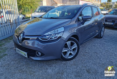 RENAULT CLIO IV Estate 1.2 TCe Break 120 cv AUTO