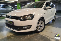 VOLKSWAGEN POLO 1.4 85 CH LIFE 37500 KMS