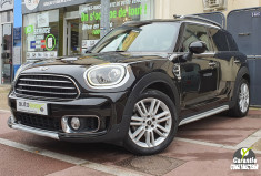 MINI MINI COUNTRYMAN  136 ch Exquisite Cuir T.Ouv