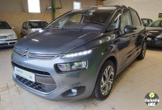 CITROEN C4 PICASSO 1.6 HDI 115 FAP Exclusive