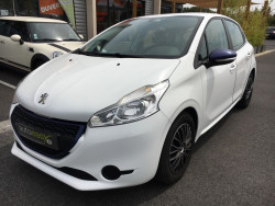 PEUGEOT 208 1.4 HDi 70ch Like 5 places