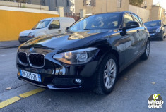 BMW SERIE 1 116 d lounge 2.0 116 cv 1er main