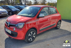 RENAULT TWINGO III 0.9 Tce 90 CV SERIE LIMITED BVA