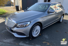 MERCEDES CLASSE C 250  EXECUTIVE 4MATIC 7G-TRONIC