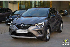 RENAULT CAPTUR TCE 100 INTENS+OPTIONS